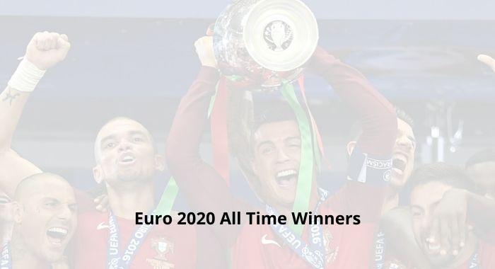 Euro winners