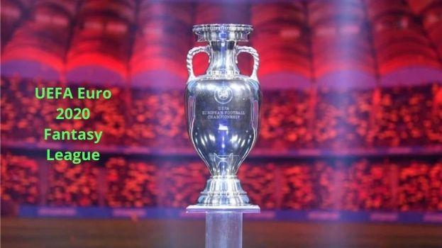 UEFA EURO 2020 Fantasy League