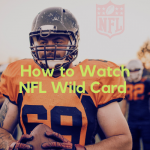How to Watch NFL Wild Card Matches