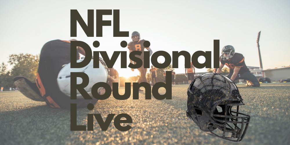 Watch NFL Divisional Round Matches Online