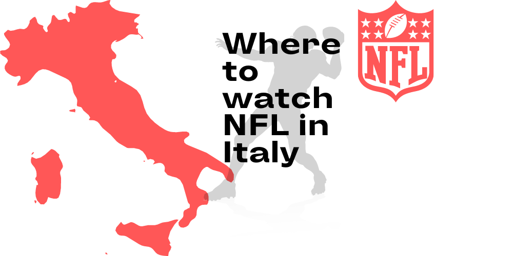 How to watch NFL in Italy