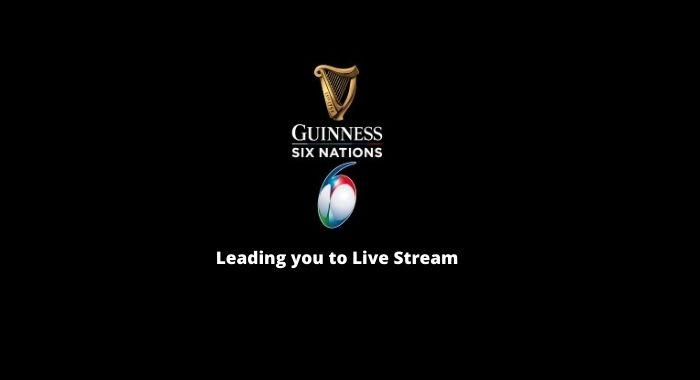 Watch Six Nations Live